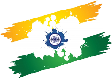 India PNG - 16892