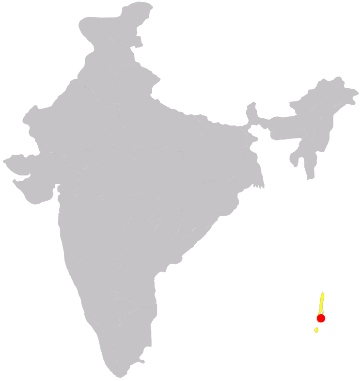 India PNG - 16883