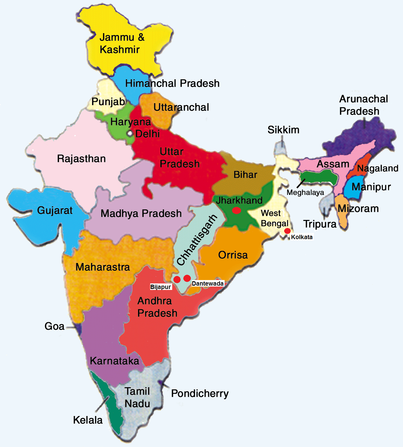 India PNG - 16890