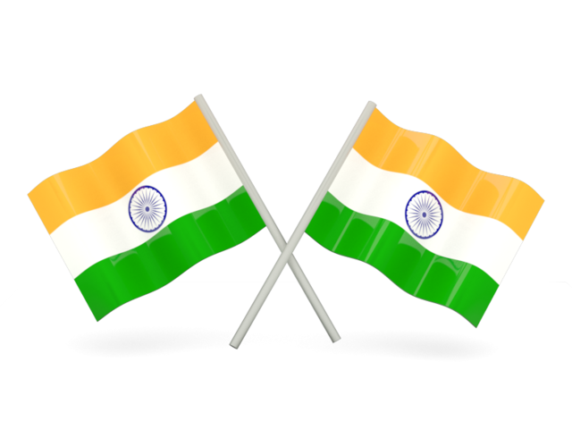 Indian Flag Icon image #21368 - India PNG