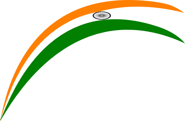 India PNG - 16888