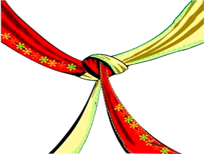 Wedding PNG HD - Indian Dulha Dulhan PNG