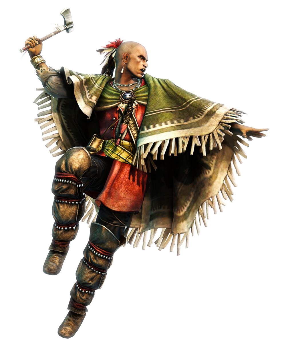 Indian Warrior PNG HD - 150711