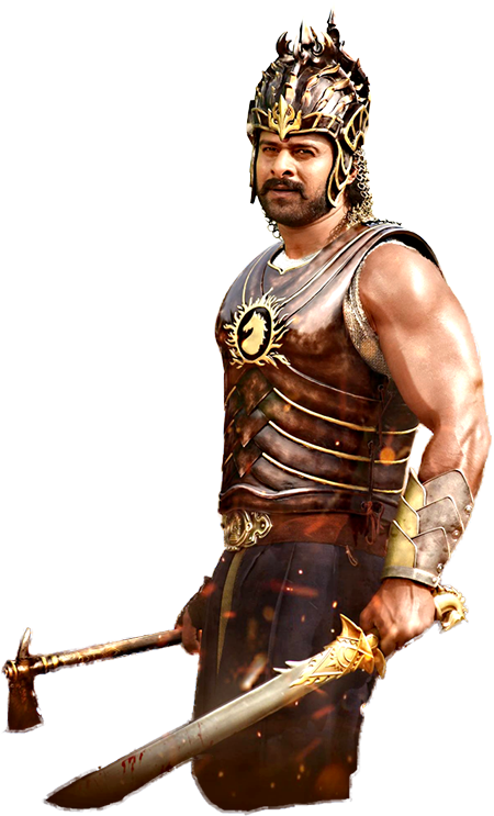 Prabhas Images Hd Png - Google Search - Indian Warrior PNG HD