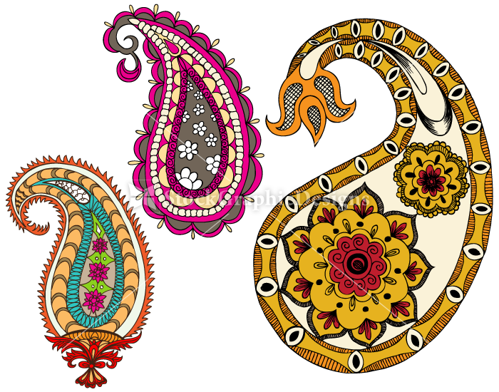 Indian design clipart - Indian Wedding PNG Vector
