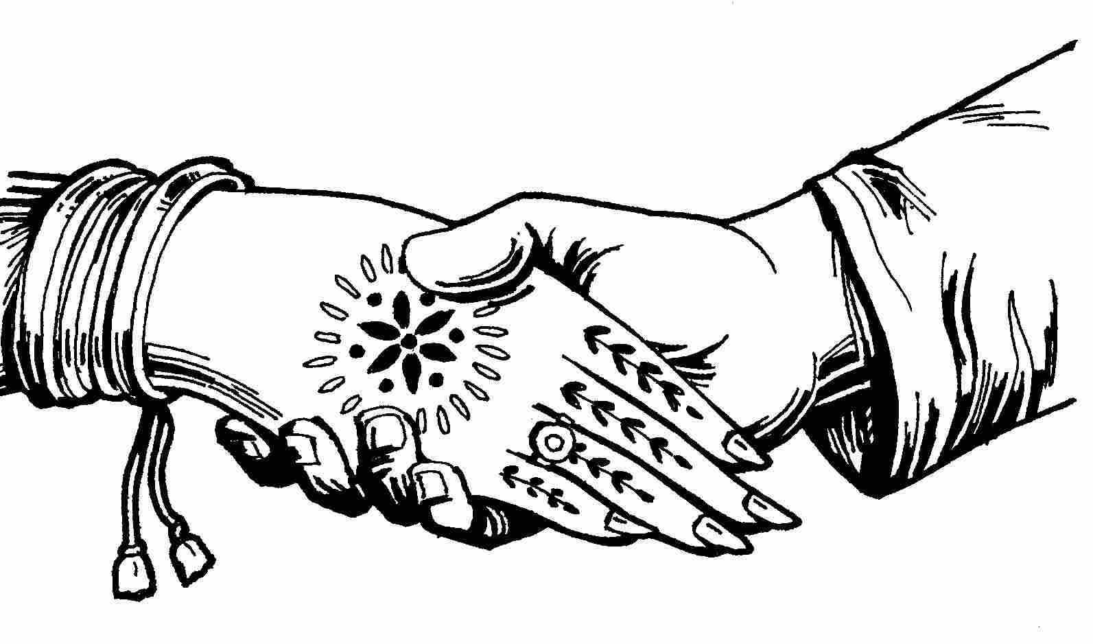 Indian Wedding PNG Vector - 56577