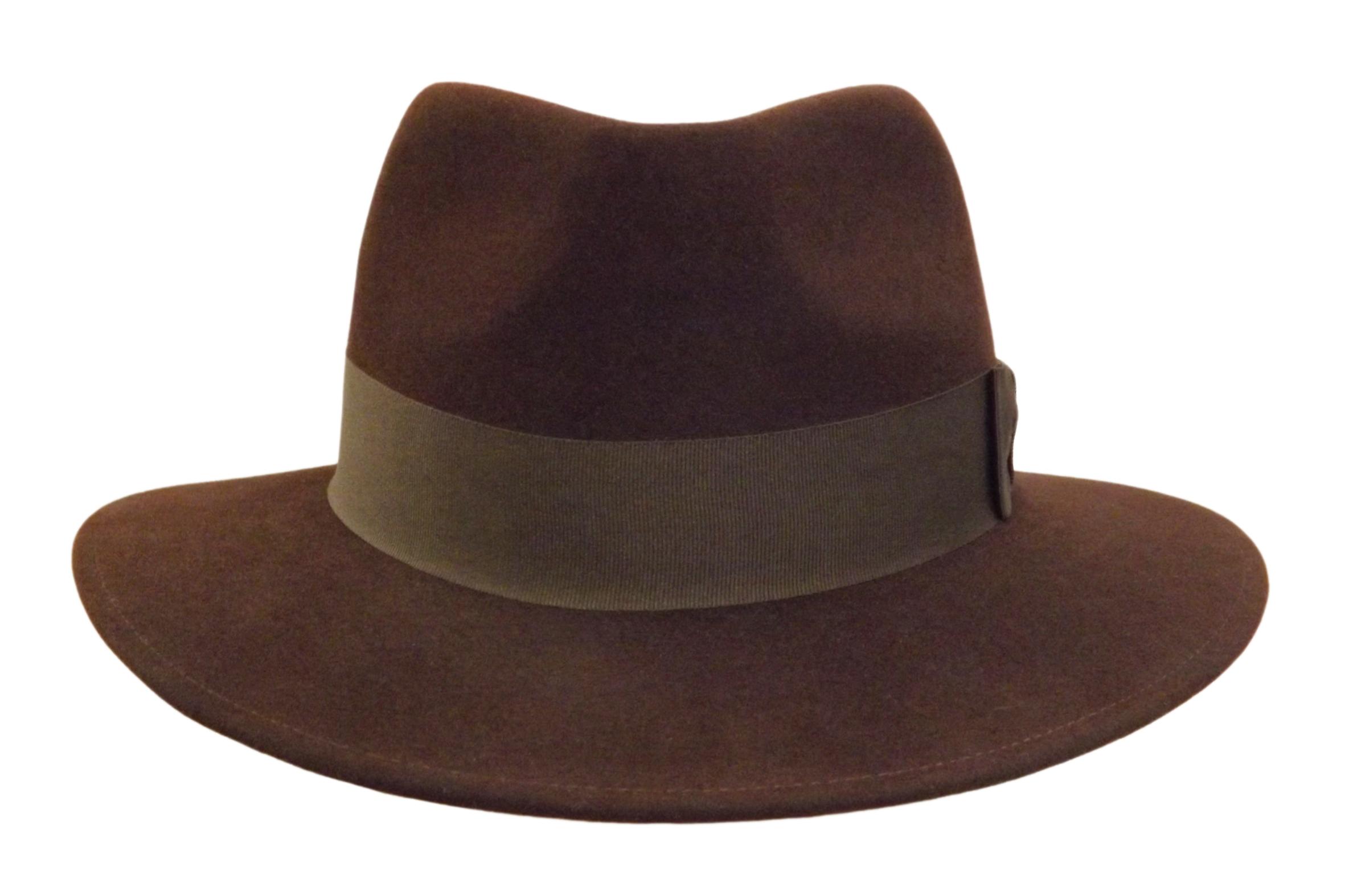 Indiana Jones Hat PNG