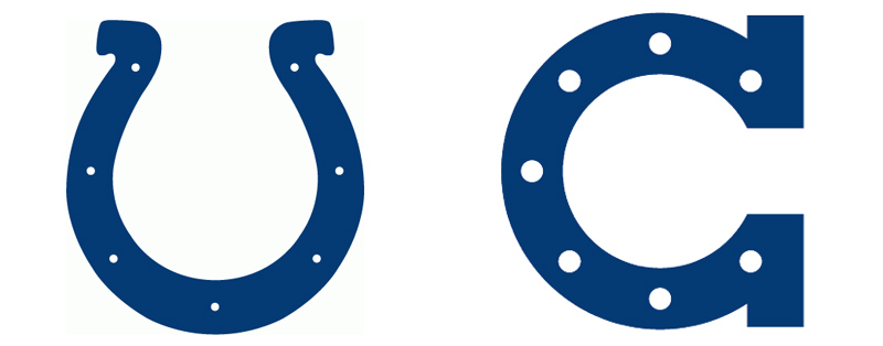 If its hip its here archives matt mcinerney scores with - Indianapolis Colts Logo Vector PNG
