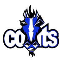 Indianapolis Colts Logo Vector PNG - 37658