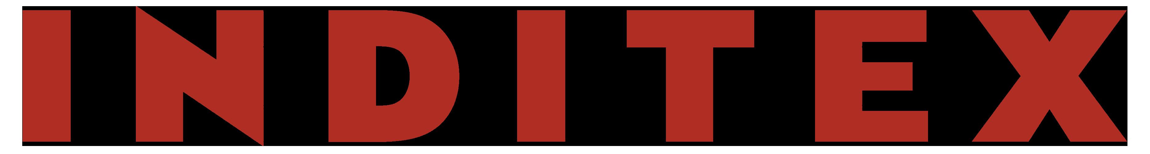 Inditex Logo PNG