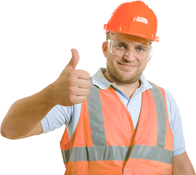 Builder PNG image - Industrialworker HD PNG