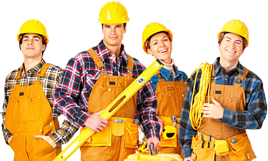 Industrial workers PNG image - Industrialworker HD PNG