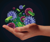 Genomics in Infectious Disease special issue - Infectious Disease PNG