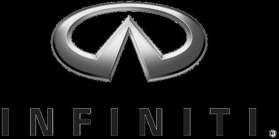 Infiniti_logo - Infiniti Logo