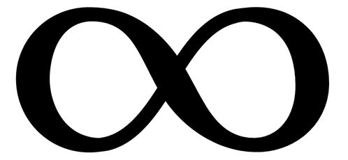 pin Infinity clipart infiniti #1 - Infiniti Logo Eps PNG