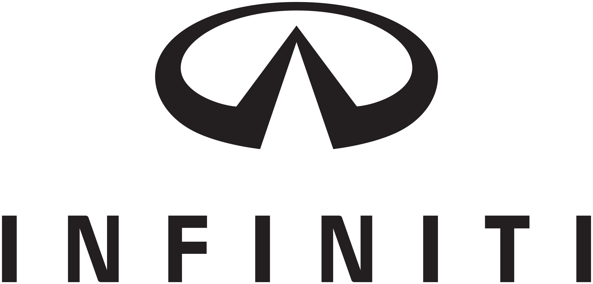 Open PlusPng.com  - Infiniti Logo PNG