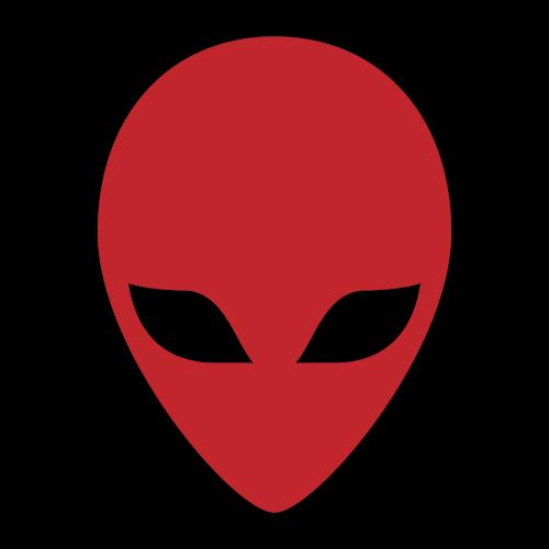 Alien PNG - 3180