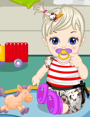 . PlusPng.com dress-up-games-innocent-child-3.png PlusPng.com  - Innocent Child PNG