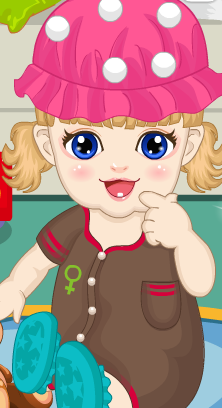 . PlusPng.com dress-up-games-innocent-child-6.png PlusPng.com  - Innocent Child PNG