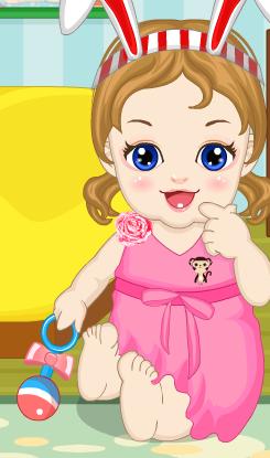. PlusPng.com dress-up-games-innocent-child.png PlusPng.com  - Innocent Child PNG