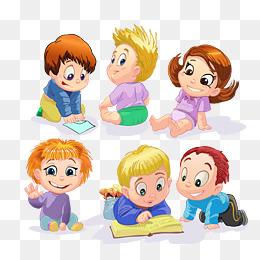 Innocent child cartoon vector material, Cartoon Innocent Children, Cartoon  Children, Cartoon Children Vector · PNG AI - Innocent Child PNG