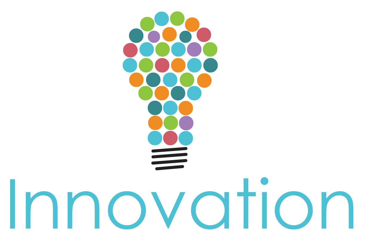 Innovation Logo - Innovation PNG