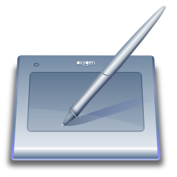 Devices input tablet Icon