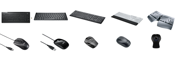 Input Devices PNG - 69114