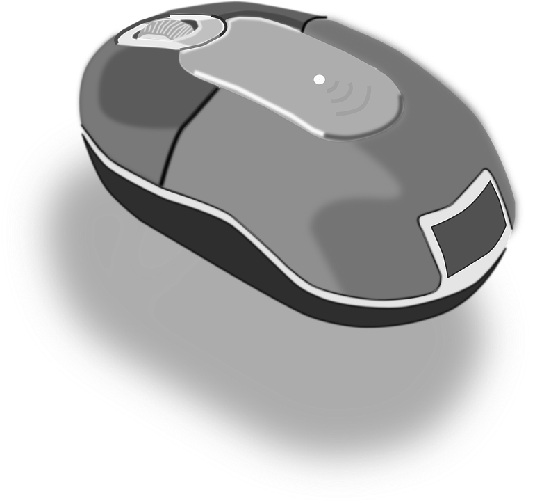 Mouse, Pointing, Device, Inpu