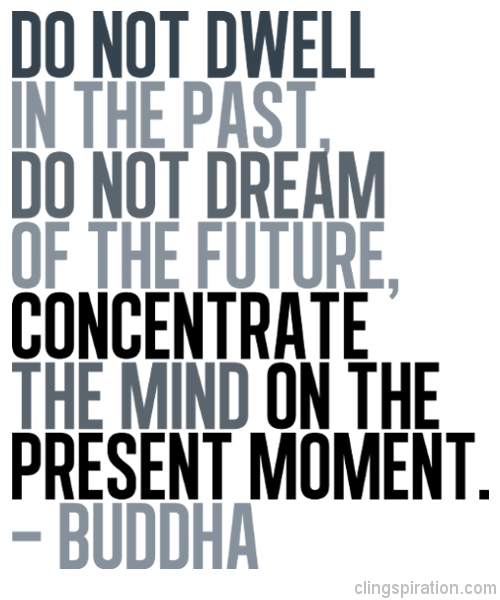 inspirational-quotes-mindfulness-buddha - Inspiring Quotes PNG