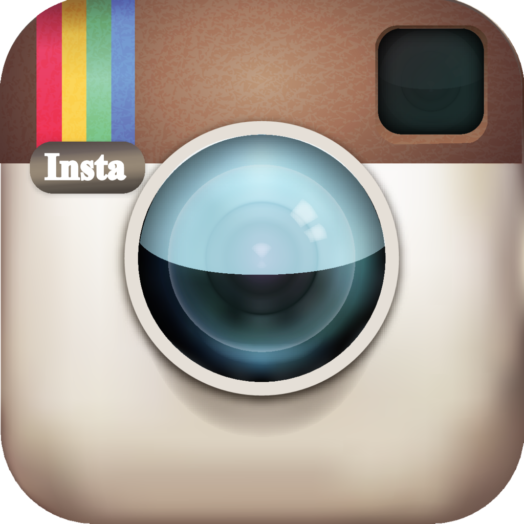 Instagram Png Hd - Instagram HD PNG