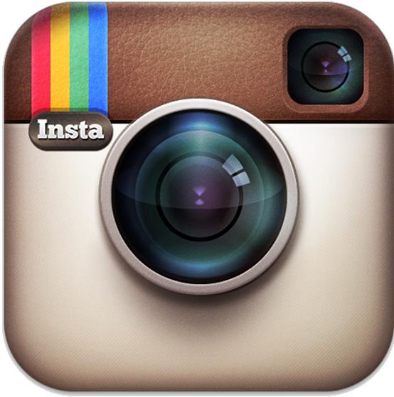 Instagram Transparent PNG Sti