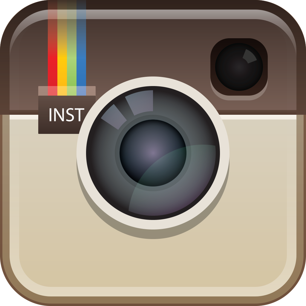 Instagram PNG logo - Instagram HD PNG