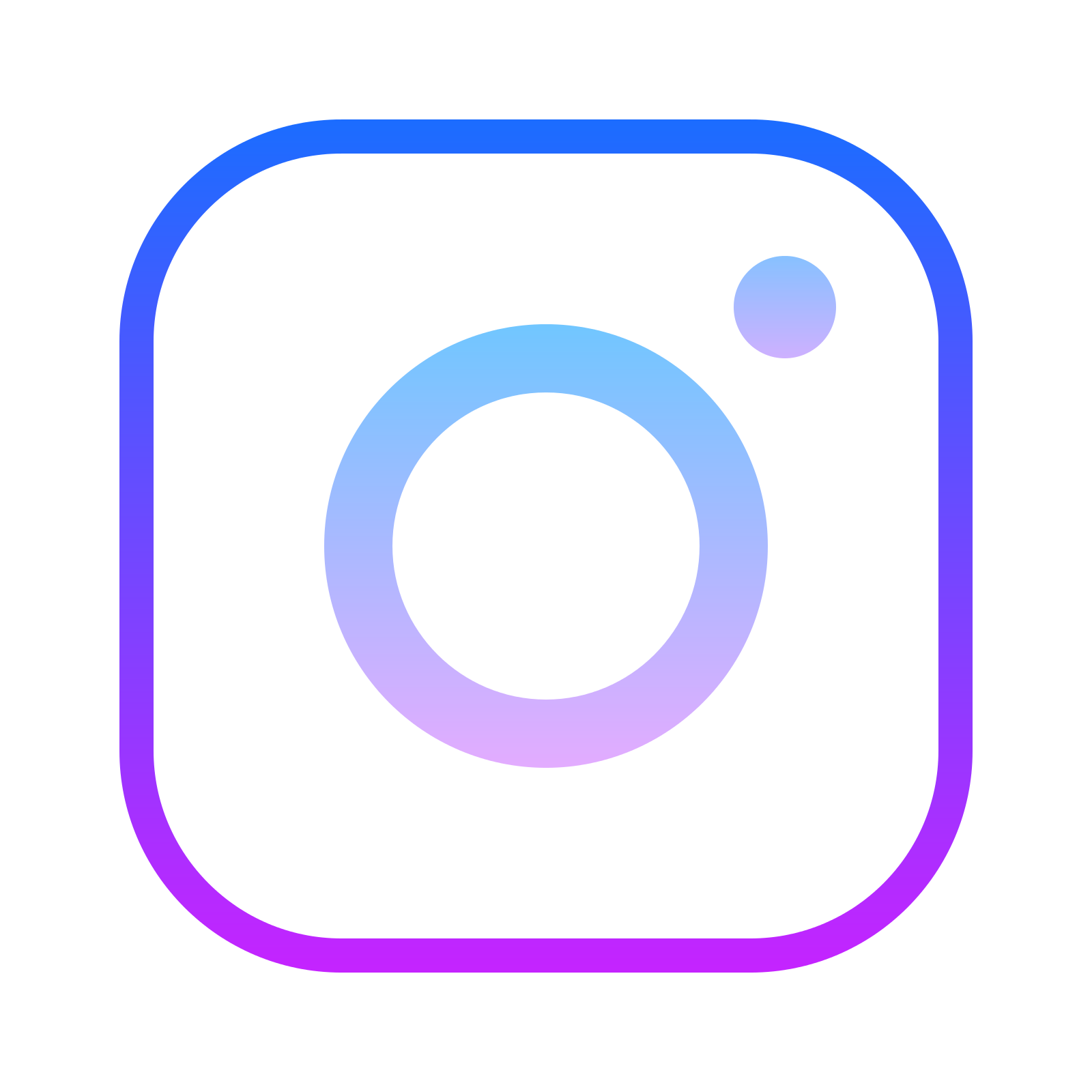 Instagram Icon PNG - 30201