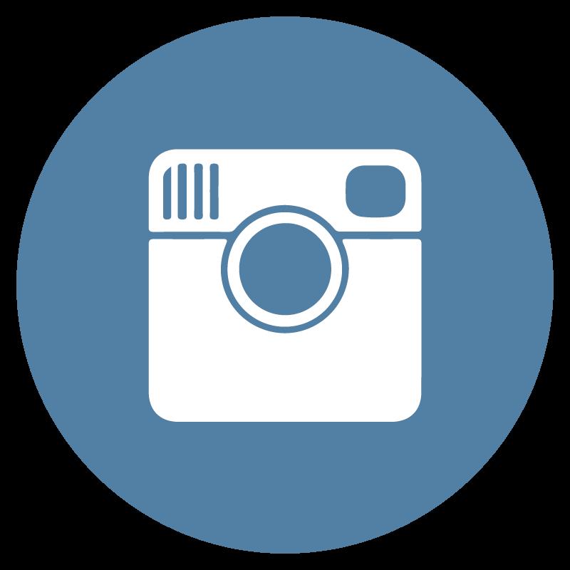 Instagram Icon Circle Logo - Instagram Logo Eps PNG