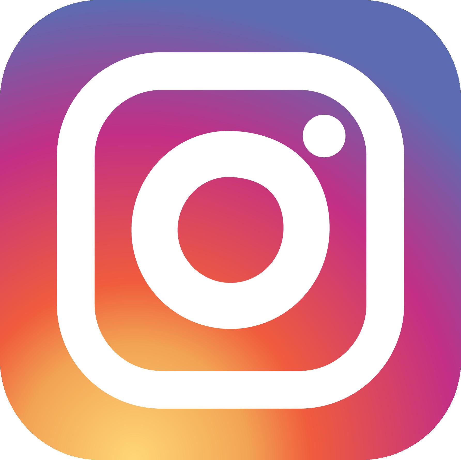 Instagram-logo - Instagram Logo Eps PNG