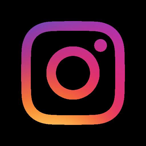 Instagram Logo Eps PNG