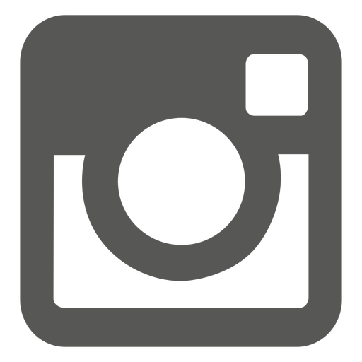 Instagram Flat Icon - Instagram PNG