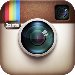 Instagram Icon Image #956 - Instagram PNG Logo