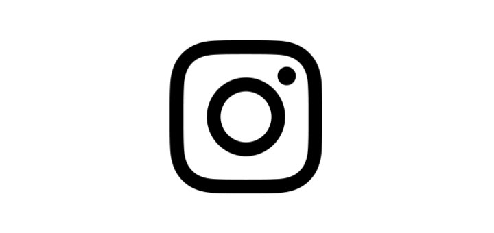 instagram-glyph-new-vector - Instagram Vector PNG
