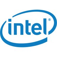 Logo of Intel - Intel Logotype PNG
