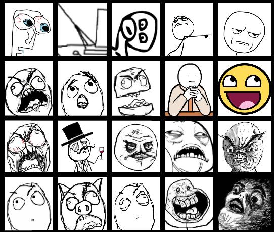 Internet Meme PNG - 8179