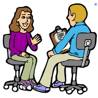 Interview PNG - 17594