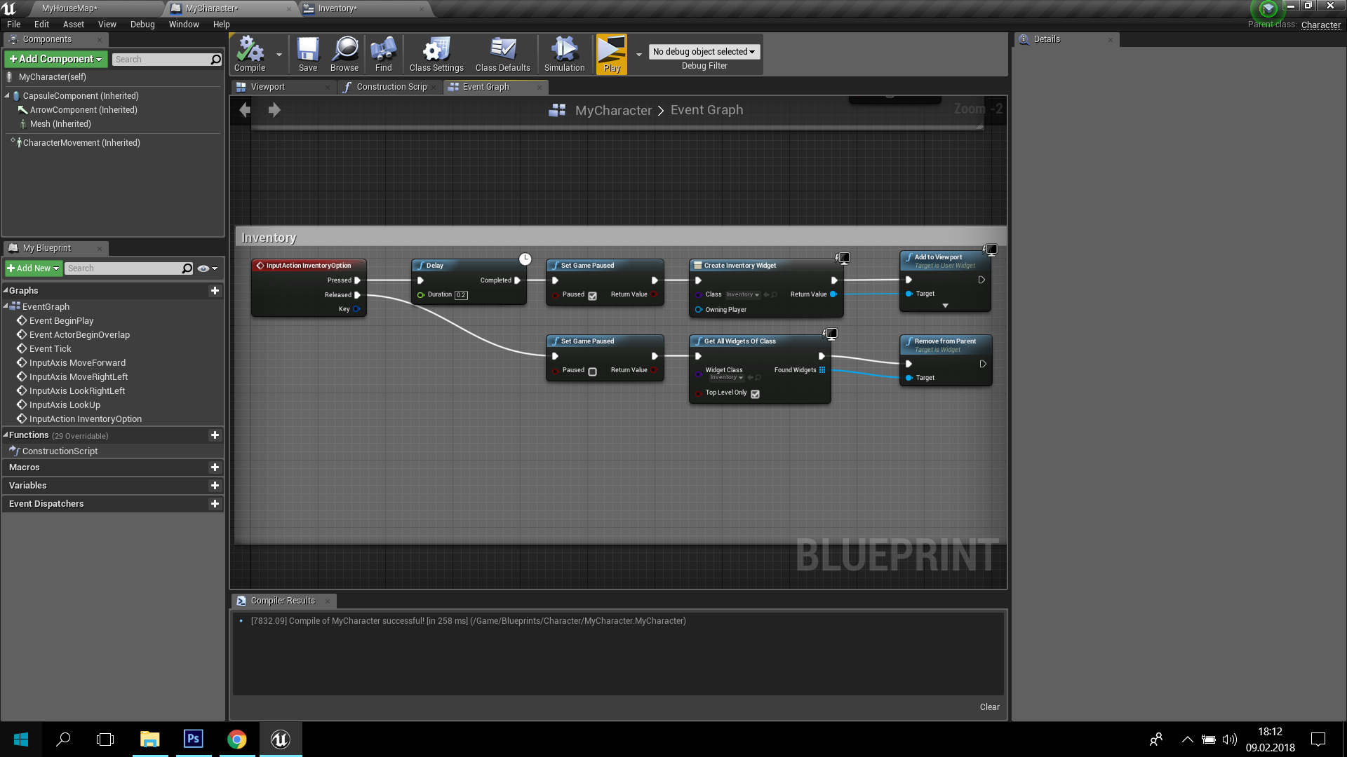 Characterblueprint.png PlusPng.com  - Inventory PNG HD