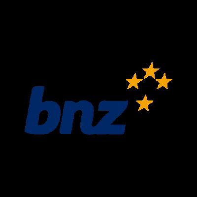 Bank Of New Zealand (BNZ) logo vector . - Investec Logo Vector PNG