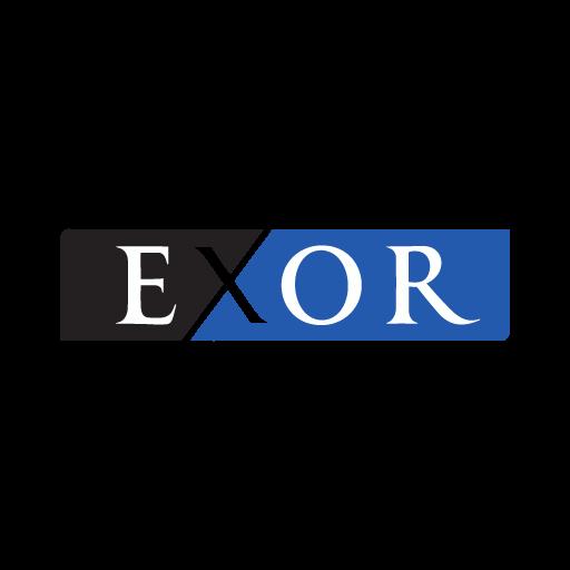 Exor logo - Investec Logo Vector PNG