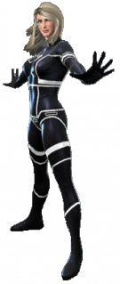 . PlusPng.com Invisible woman inverted ff.png - Invisible Woman PNG
