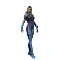 Invisible Woman Png File PNG Image - Invisible Woman PNG