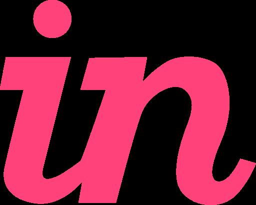 Brand, Invision, Logo, Network, Social Icon - Invision Logo PNG