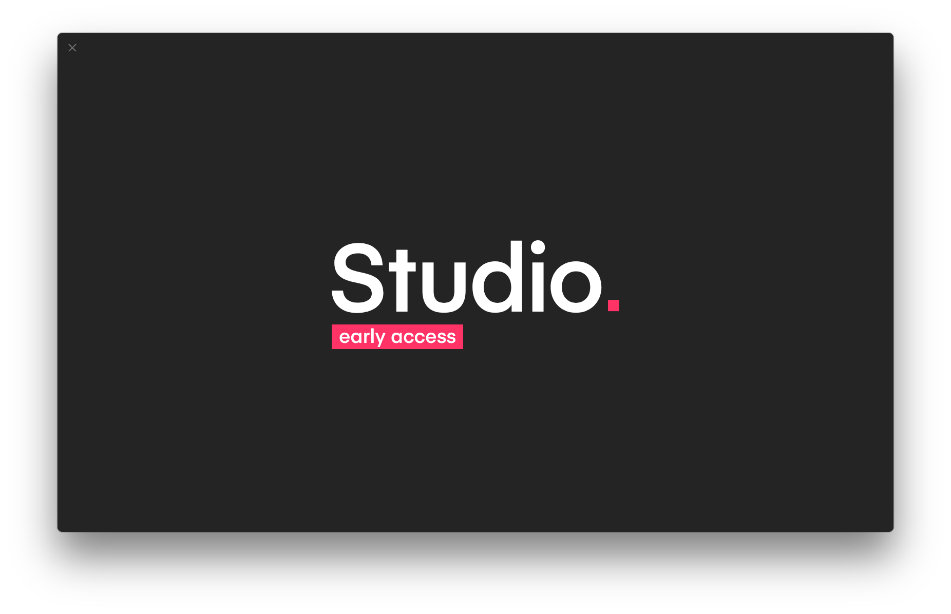Getting Started   Simple Animation With Invision Studio - Invision Logo PNG